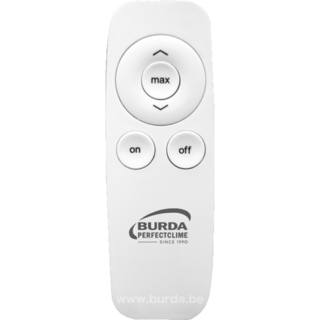 www.burda.be-BTD3-remote-control-2016