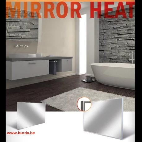 mirror-heat