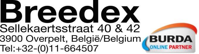 www.burda.be – Breedex cv –