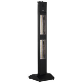 Smart-tower-Bluetooth-ip24-zwart-BTBHST3024-1-©