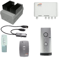 Dimmers Controllers