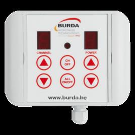 www.burda.be-Burda-keypad