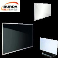 Heat panels