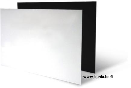 glass-heat-zwart-wit-glas