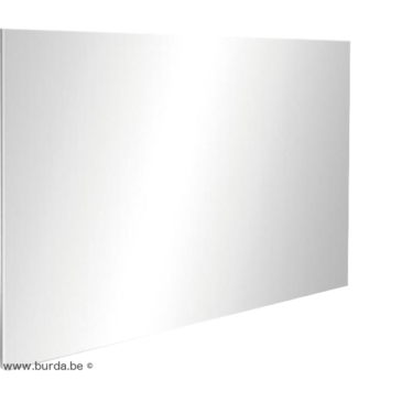 Glass Heat Frameless 400 Watt wit